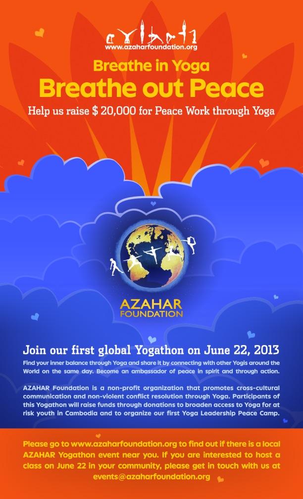 AZAHAR_Yogathon_June22_2013